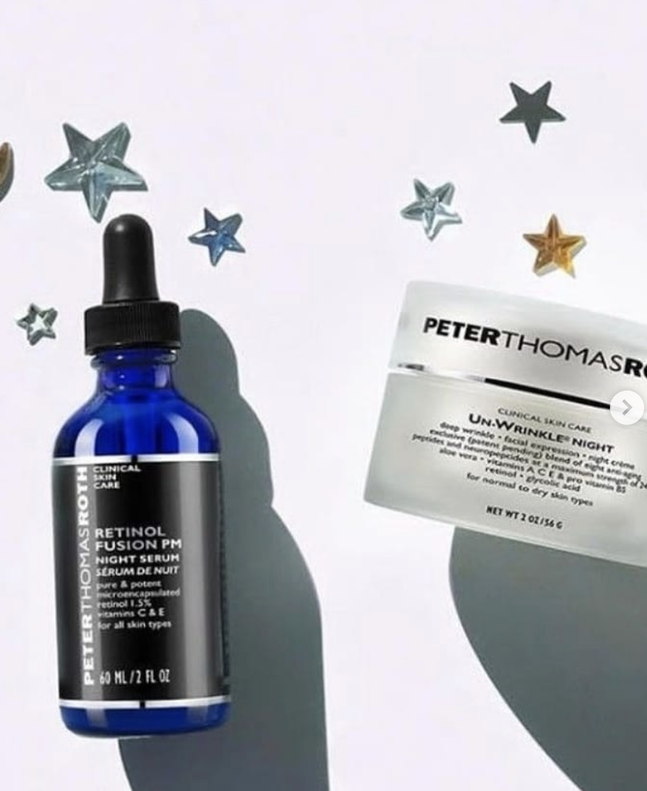 peter thomas roth,